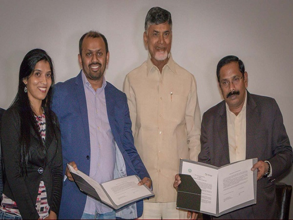 AP Govt has signed MoUs with Innova Solutions, I-Bridge Inc and EVX Solutions, which is expected to provide jobs for over 12,000 people.⁠⁠