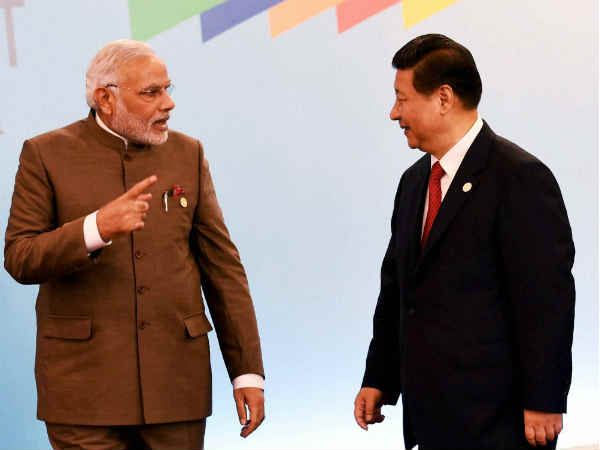 India and Japan's AAGC vs China's OBOR