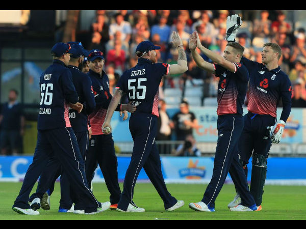 All-round Moeen Ali, Eoin Morgan's ton lead England to 72-run win over South Africa in 1st ODI