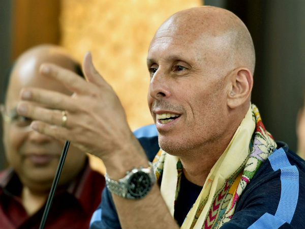 Expect players to work hard in preparatory Camp: Stephen Constantine