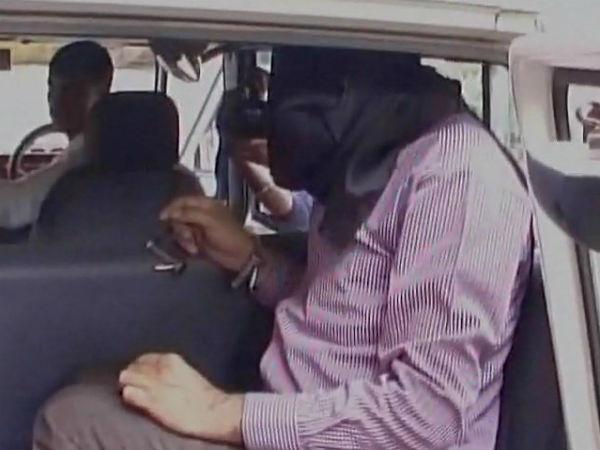 Main accused in 2015 Malvani hooch tragedy case arrested