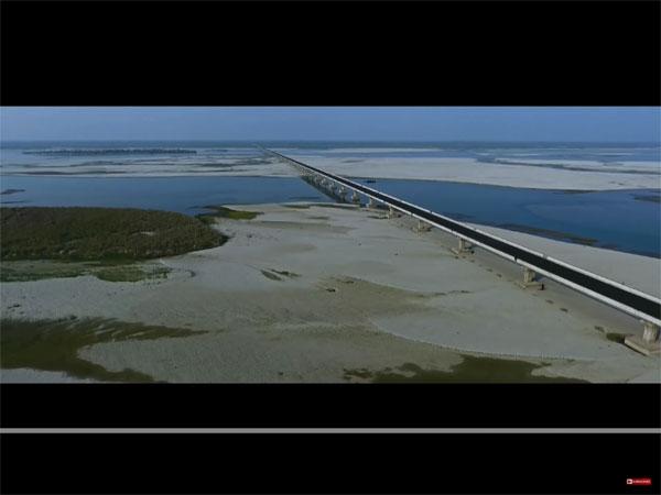 India's longest Dhola-Sadiya bridge, a loud message to China