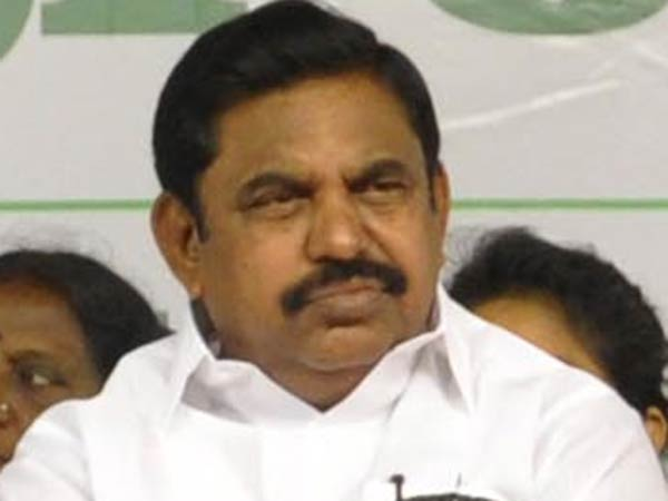 Palaniswami invites Modi to be chief guest at events to honour Jaya, MGR
