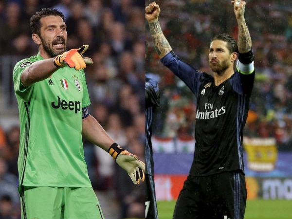 UCL Final: Real Madrid Vs Juventus - Three player battles