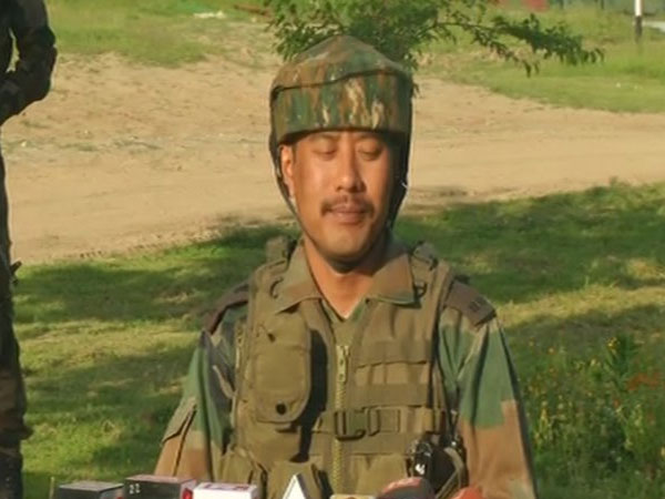 Defence experts hail Maj Gogoi for cotrolling situation without firing single shot