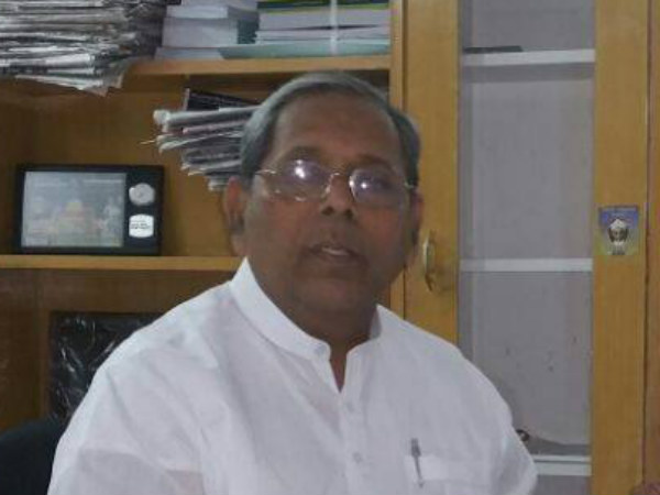 Former Karnataka minister H Y Meti gets clean chit in sleaze video case