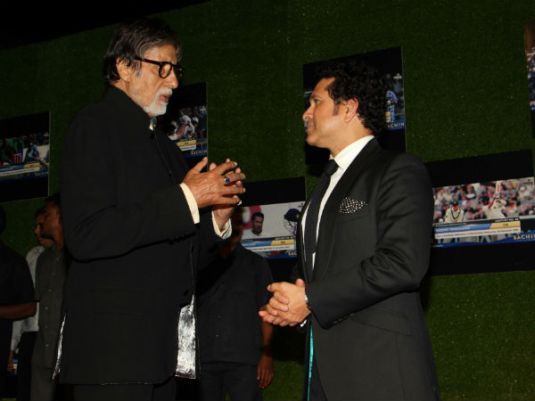 'Sachin: A Billion Dreams' premier: Big B, Shah Rukh Khan, Aamir Khan in awe of 'God of cricket'