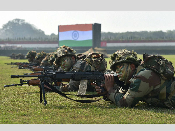 India decimates Pakistan posts supporting infiltration, more punitive fire assaults underway
