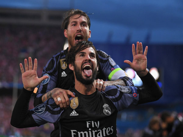 UCL: Real Madrid edge past Atletico 4-2 on aggregate to qualify for final