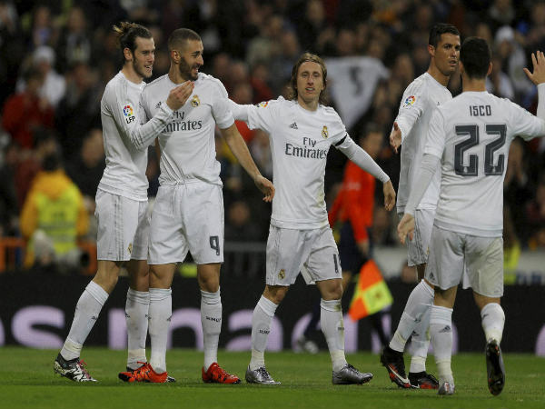 UCL: Cristiano Ronaldo wants Isco to start ahead of Gareth Bale in final