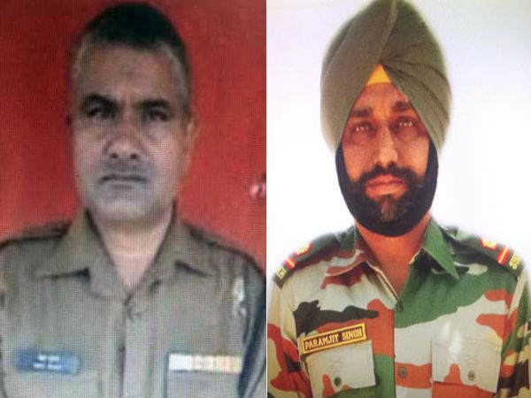 Daughter of beheaded BSF braveheart wants 50 Pak heads for her father's sacrifice