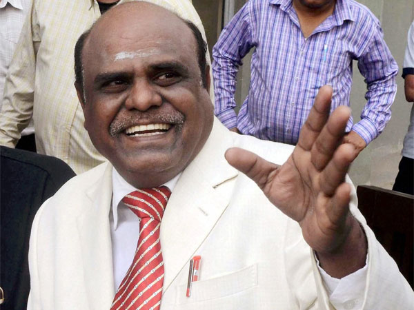 Police hunt for Karnan with no luck