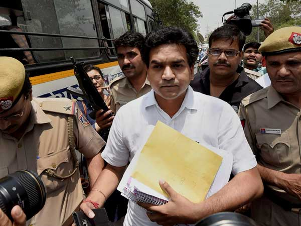 Water tanker scam: ACB summons Kapil Mishra to join probe