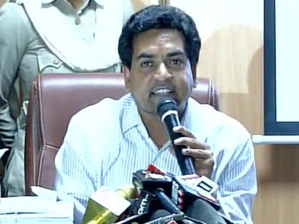 Water tanker scam: Kapil Mishra quizzed by ACB