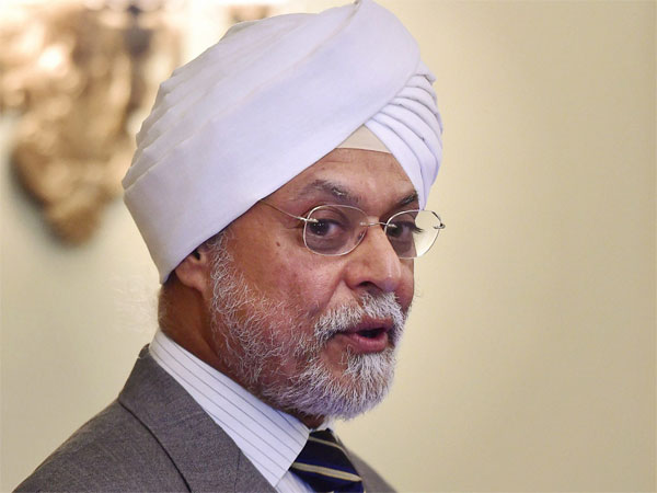 Chief Justice of India, Justice JS Khehar