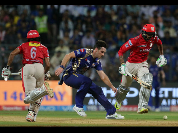 Punjab stun Mumbai: Twitter reacts after witnessing another nail-biting thriller in IPL 2017