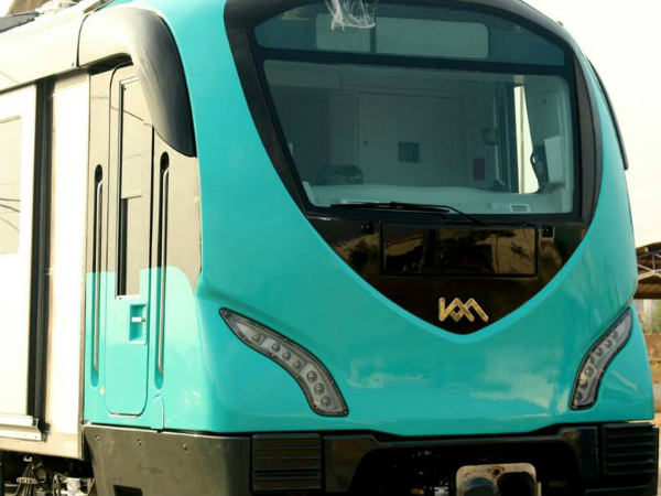 PM Modi to inaugurate Kochi metro on June 17