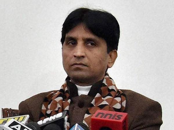 Kumar Vishwas after AAP's Rajya Sabha snub: 'I accept my ...