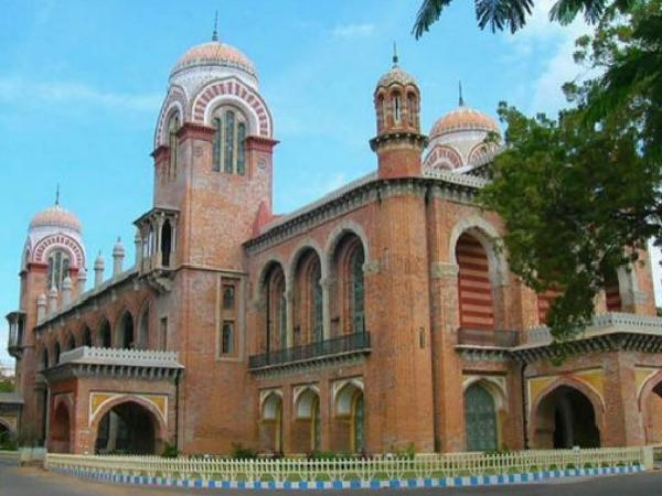 Madras University mass copying: Fine imposed on four colleges