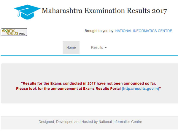 Maharashtra HSC Result 2017 not today, likely by May end, how to check