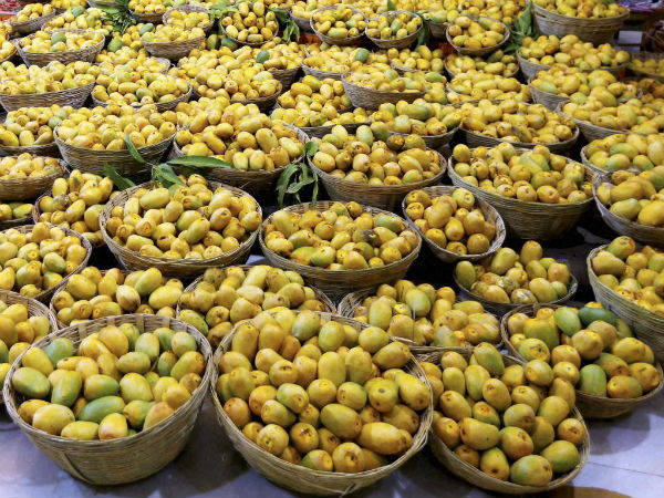 Due to low production, Mangoes likely to be costly this year. Image for representation only