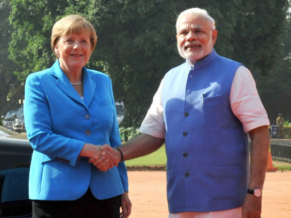 PM Modi in Germany: Humanitarian forces must unite to combat terrorism