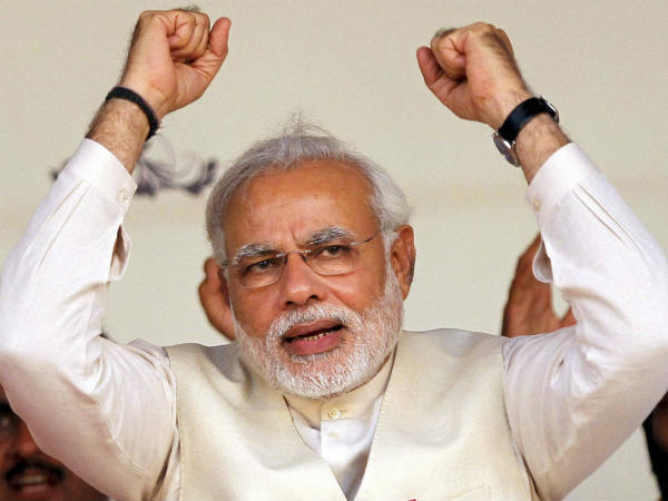 MP: Rs 50 cr offered via call to youth for killing PM Modi