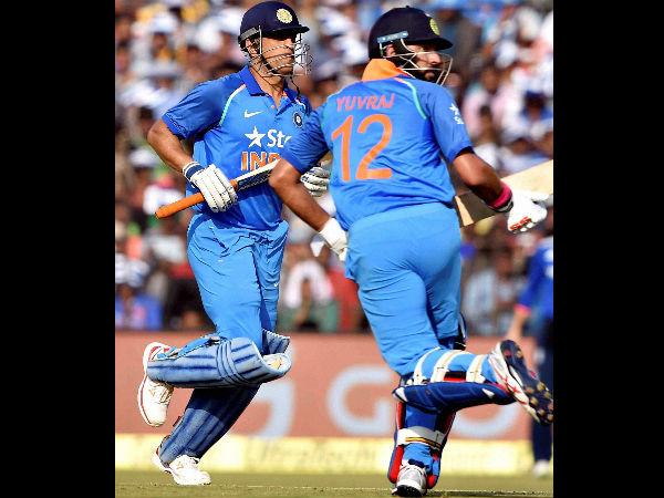 ICC Champions Trophy 2017: MS Dhoni-Yuvraj Singh our strongest pillars, says Virat Kohli