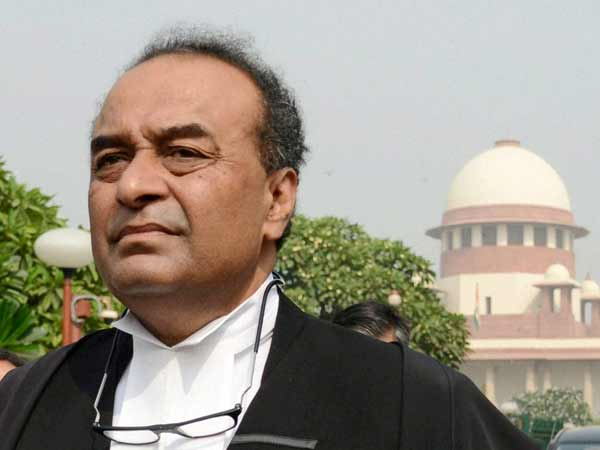 File Photo of Mukul Rohatgi