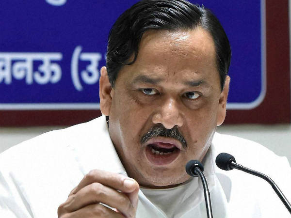 All that Mayawati said against me is completely wrong: Naseemuddin Siddiqui