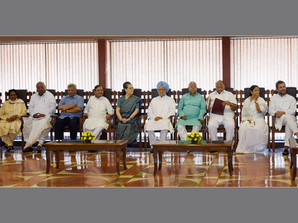 Next President of India: Divided Opposition meet today to decide on candidate