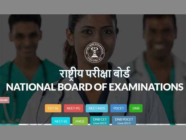 NEET PG Revised Results 2017 have been declared