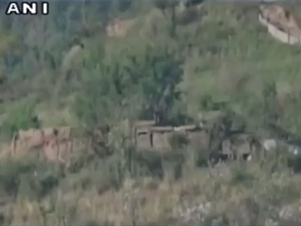 Watch: How Indian Army demolished Pakistan posts in Nowshera