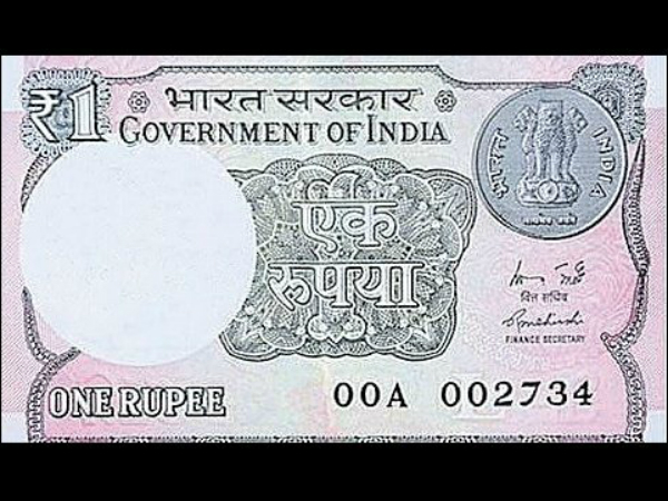 Re 1 note is back: Government to start printing soon