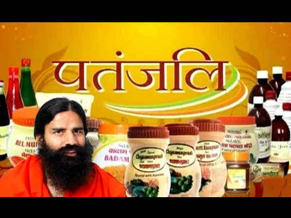 Patanjali products fails quality test: RTI inquiry