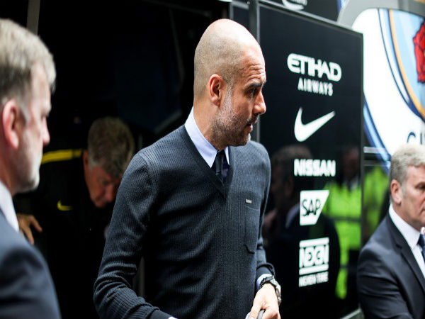 Pep Guardiola's family was present at Manchester Arena during terror attack
