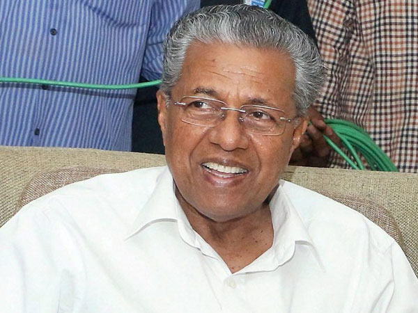 Kerala CM asks counterparts to stand together against new cattle rules