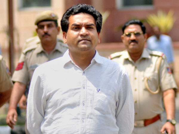 Will file FIR against AAP after discharge from hospital: Kapil Mishra