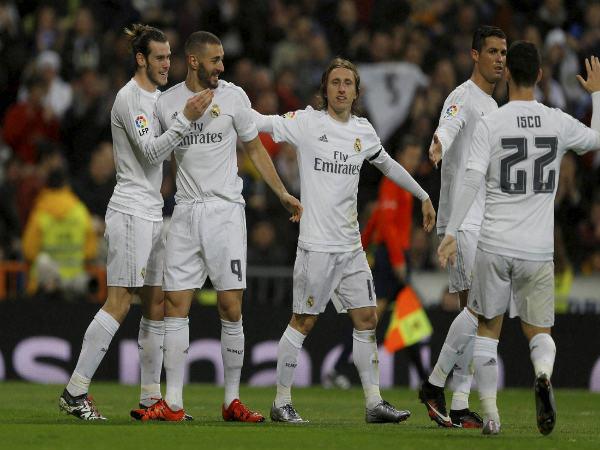 UCL Final: Isco, Bale may start against Juventus, says Zinedine Zidane