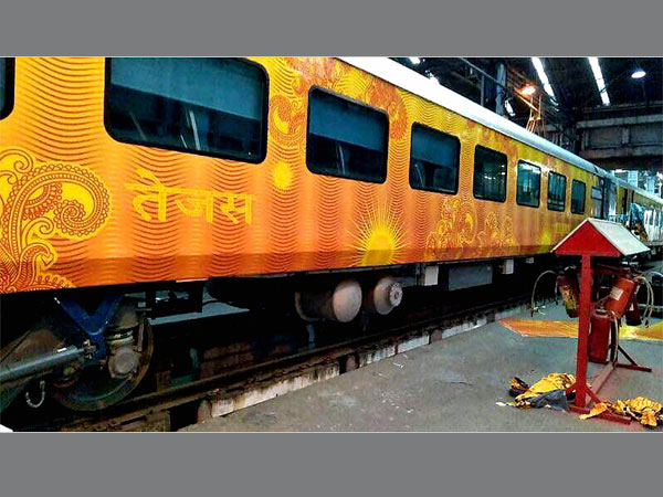 Tejas Express: Fare, route, facilities, all you need to know