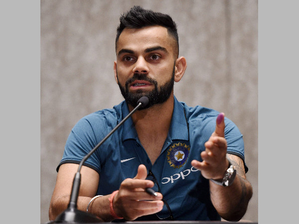 Champions Trophy 2017: Need to strengthen lower middle order, says Virat Kohli