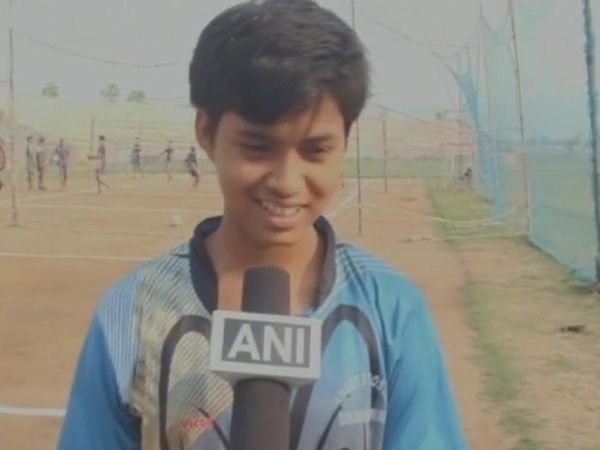 Ex-Maoist cadre's daughter makes it to Indian Volleyball team