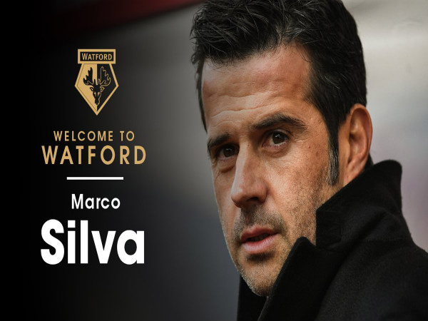 Watford FC appoint Hull City's Marco Silva as head coach