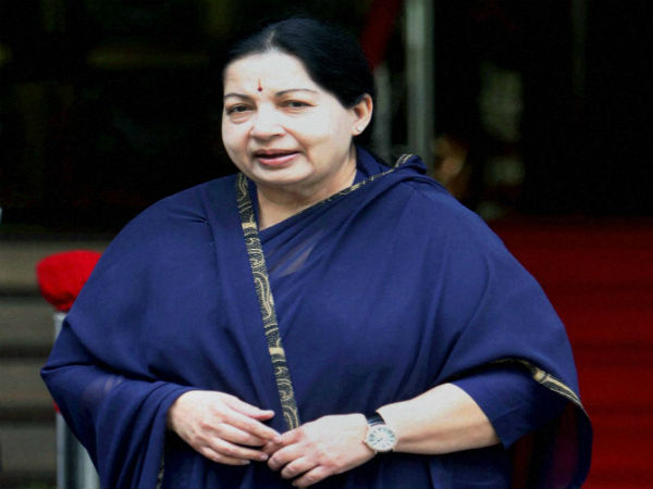 When Amma was hospitalised