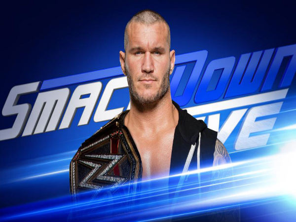 WWE SmackDown Results: Biggest Winners, Losers and Moments from May 9