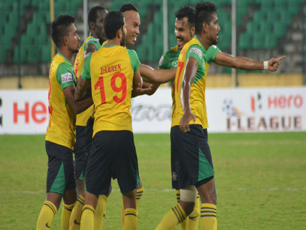 Fed Cup: East Bengal, Aizawl FC match ends in draw