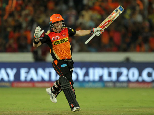 IPL 2017: Ten best performers from 10th edition; David Warner tops the list