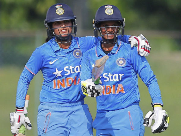 Deepti-Poonam share record ODI stand to give India huge win