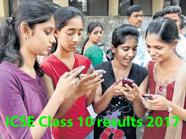 ICSE, ISC results declared, girls outperform boys yet again