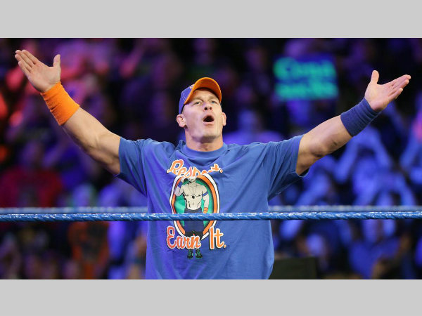 John Cena Reveals Why He Proposed to Nikki Bella at WrestleMania